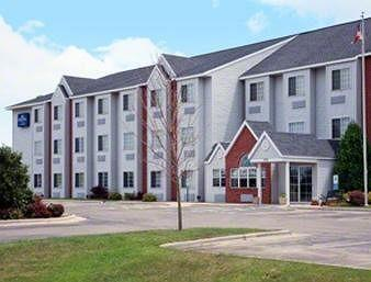 ‪Microtel Inn & Suites by Wyndham Fond Du Lac‬