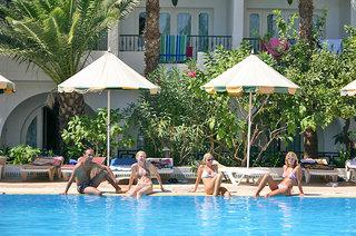 Photo of Hotel Emira Hammamet