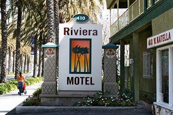 Photo of Riviera Motel Anaheim