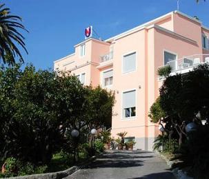 Photo of Hotel Napoleon San Remo