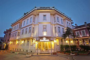 Azade Hotel