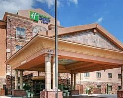 ‪Holiday Inn Express Hotel & Suites Las Cruces‬