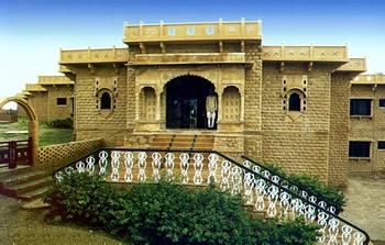 Gateway Hotel Rawalkot Jaisalmer