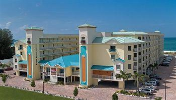 Ramada Inn Treasure Island