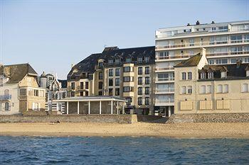 Photo of Escale Oceania Saint Malo Saint-Malo
