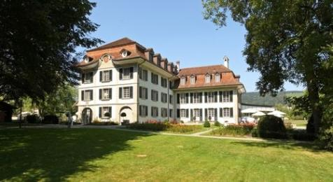 Parkhotel Schloss Huenigen