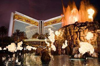 Photo of The Mirage Hotel & Casino Las Vegas