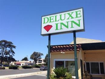 Photo of Deluxe Inn South San Francisco