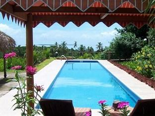 Photo of Palmlea Farms Lodge & Bures Labasa
