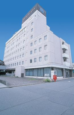 Photo of Hotel Pearl City Akita Omachi