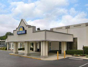 Photo of Days Inn Camp Springs