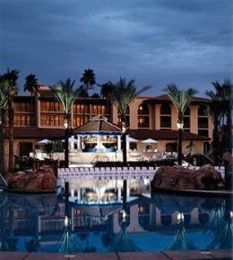 Photo of Arizona Grand Resort & Spa Phoenix