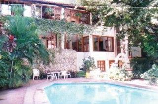 Hotel La Ceiba