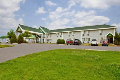 Photo of Americas Best Value Inn Myrtle Beach