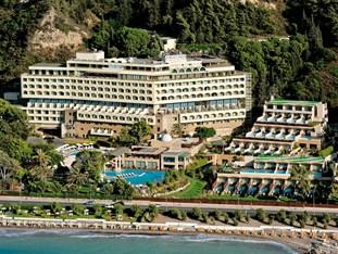 Photo of Amathus Beach Hotel Rhodes Ixia