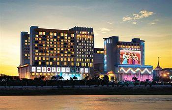 NagaWorld Hotel &amp; Entertainment Complex