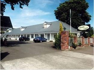 Photo of Colonial Court Motel Palmerston North