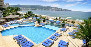 Photo of Copacabana Beach Hotel Acapulco
