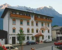 Hotel Almenrausch und Edelweiss