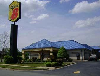 Super 8 North Little Rock/McCain