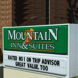 Mountain Inn &amp; Suites Airport