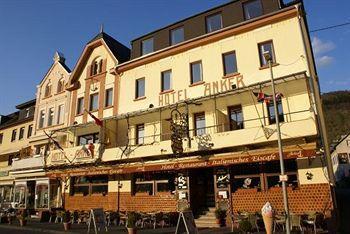 Photo of Anker Hotel-Restaurant Kamp-Bornhofen