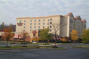 ‪Embassy Suites Newark - Wilmington/South‬