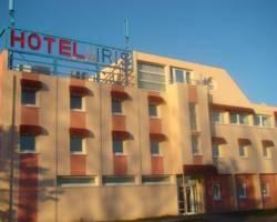 Les Iris Hotel