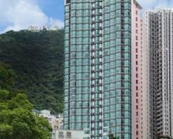 Photo of Bishop Lei International House Hong Kong