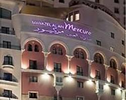 Manazel Al Ain Mercure