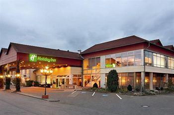 ‪Holiday Inn Heidelberg Walldorf‬