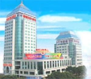 New Ziyang Hotel