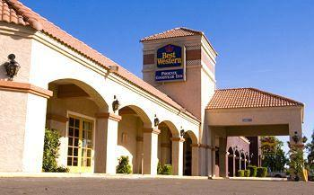 BEST WESTERN PLUS Phoenix Goodyear Inn