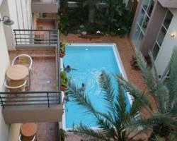 Casablanca Appart'hotel