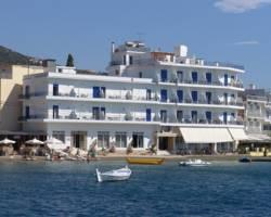 Hotel Minoa
