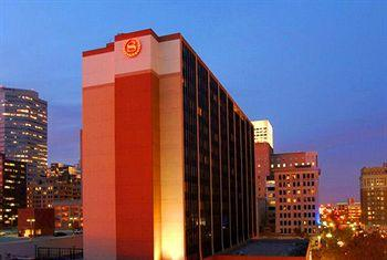 Sheraton Oklahoma City Hotel