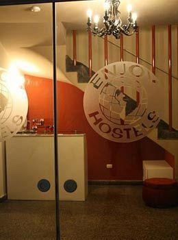 Enjoy Hostels