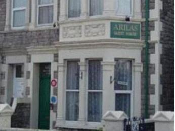 Arilas Guest House
