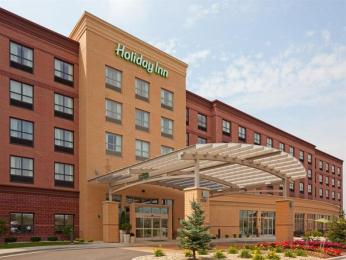 Photo of Holiday Inn Express Hotel & Suites Center