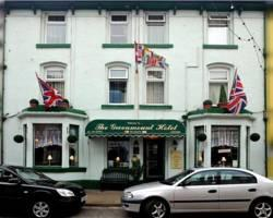 The Greenmount Hotel
