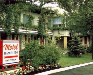 Photo of Hamburg Motel