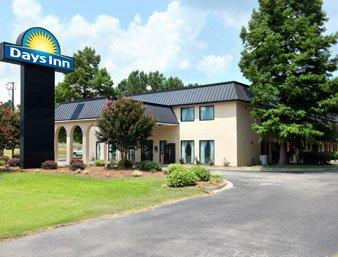 Photo of Days Inn Turbeville
