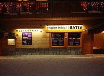 Chalet-Hotel Isatis