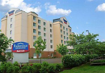 Photo of Fairfield Inn & Suites by Marriott Lexington North