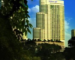 Hilton Kuala Lumpur