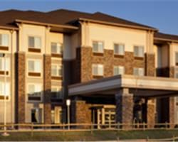 ‪BEST WESTERN PLUS University Park Inn & Suites‬