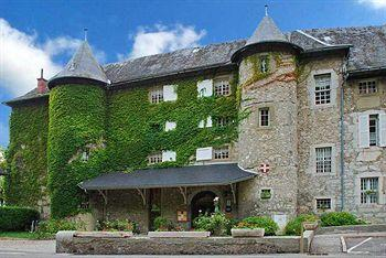 Photo of Chateau des Comtes de Challes Challes-les-Eaux