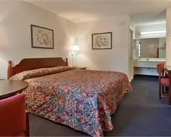 Photo of Americas Best Value Inn Greensboro