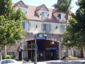 ‪Days Inn Airport South Bay LAX‬