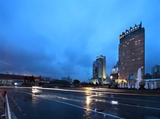 ‪Zhuhai Charming Holiday Hotel‬